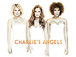 Charlie's Angels - Staffel 1