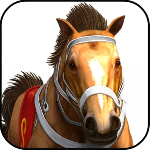 My Jumping Horse by Tony Jackson