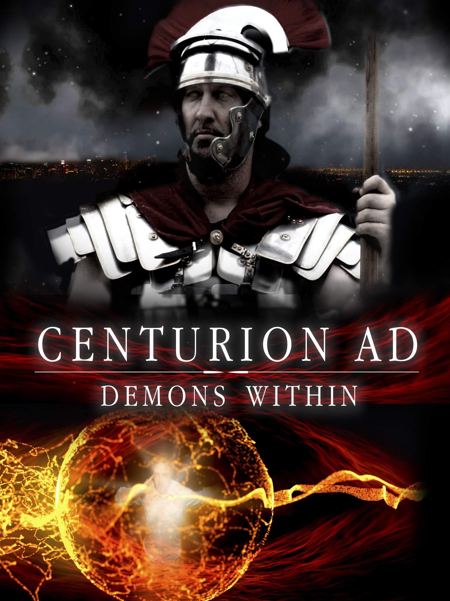 Centurion A.D.