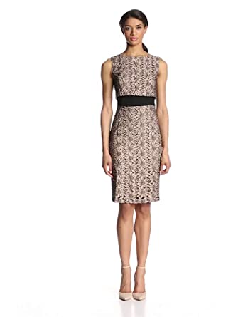 Eva Franco Women's Aria Dress, Seine, 2