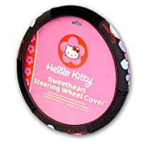 Officially Licensed Hello Kitty-Cover