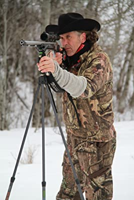Best shooting sticks for hunting