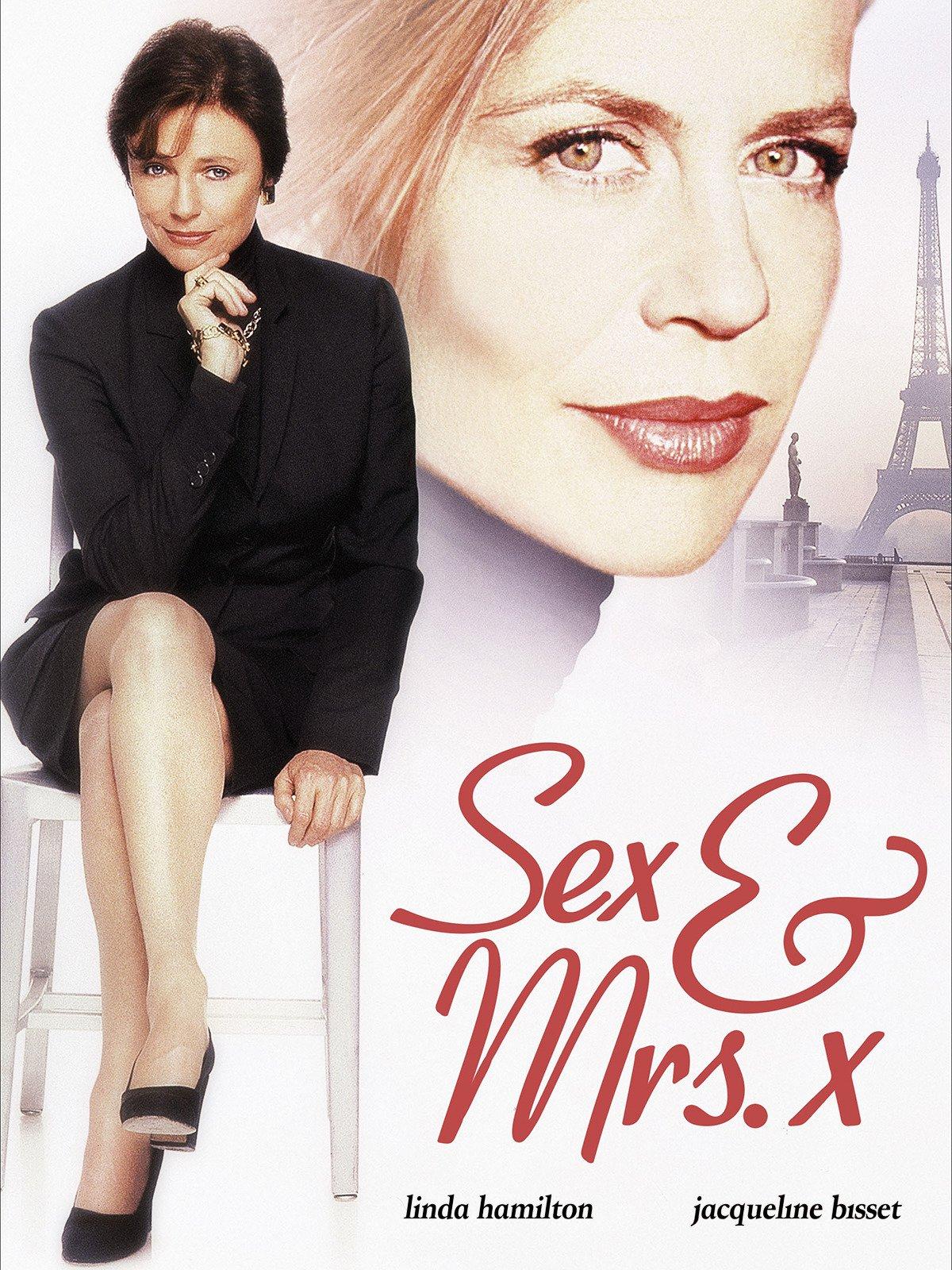 Sex & Mrs X