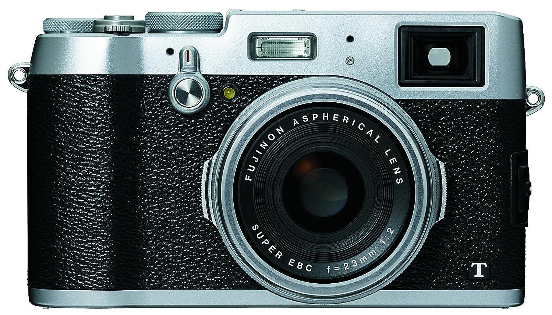 FUJIFILM デジタルカメラ FinePix X100T