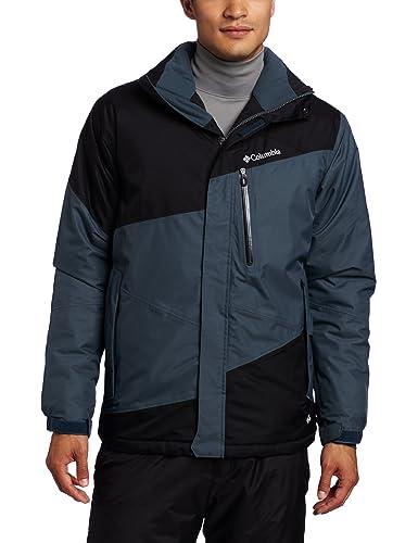 亚马逊冲锋衣海淘:Columbia 哥伦比亚 Fused Form II 冲锋衣