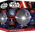 Uncle Milton Uncle Milton Star Wars Science Death Star Planetarium