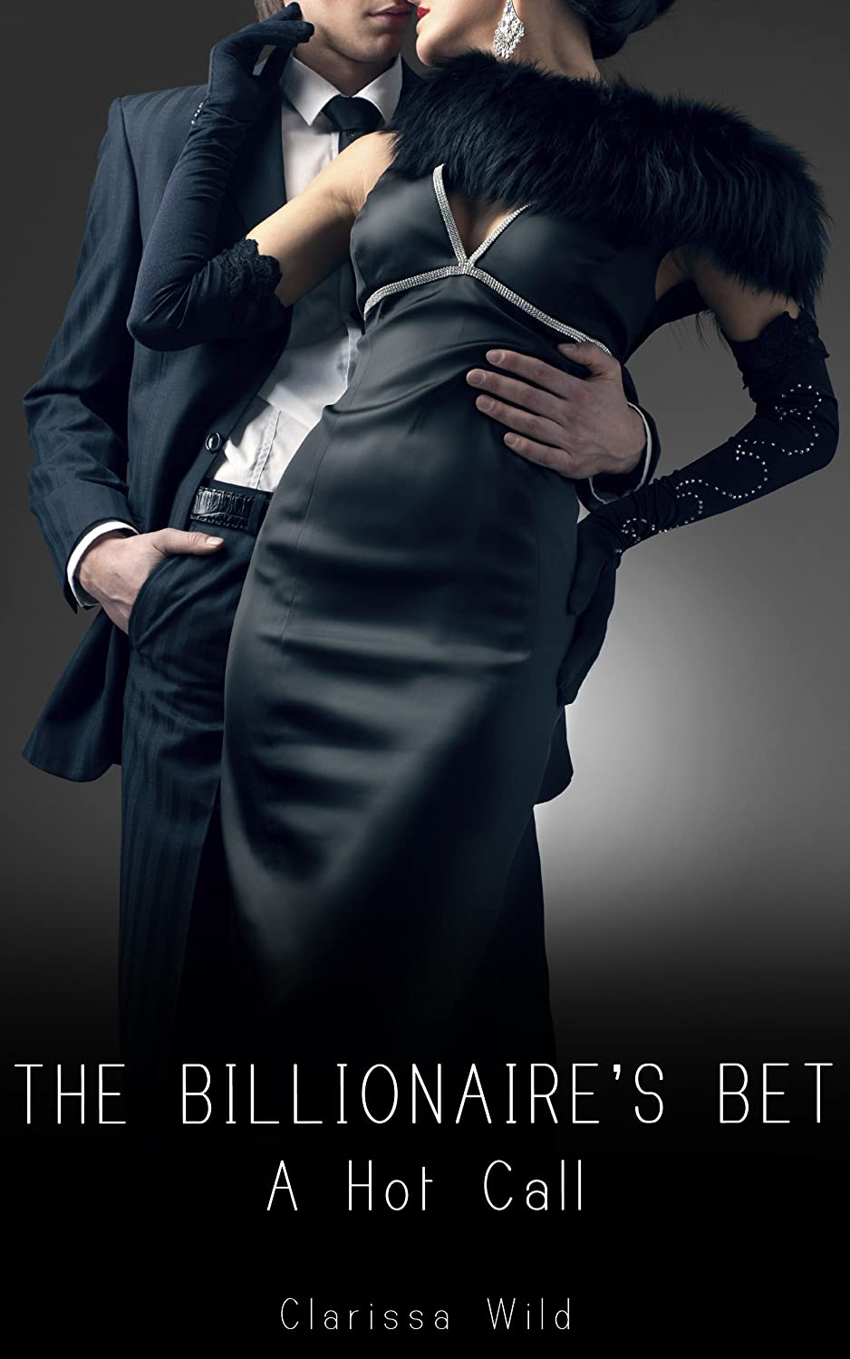 Who wants to be an erotic billionaire