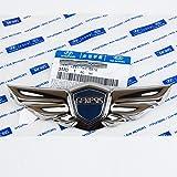 HYUNDAI Genuine 86311-21041-GM Emblem