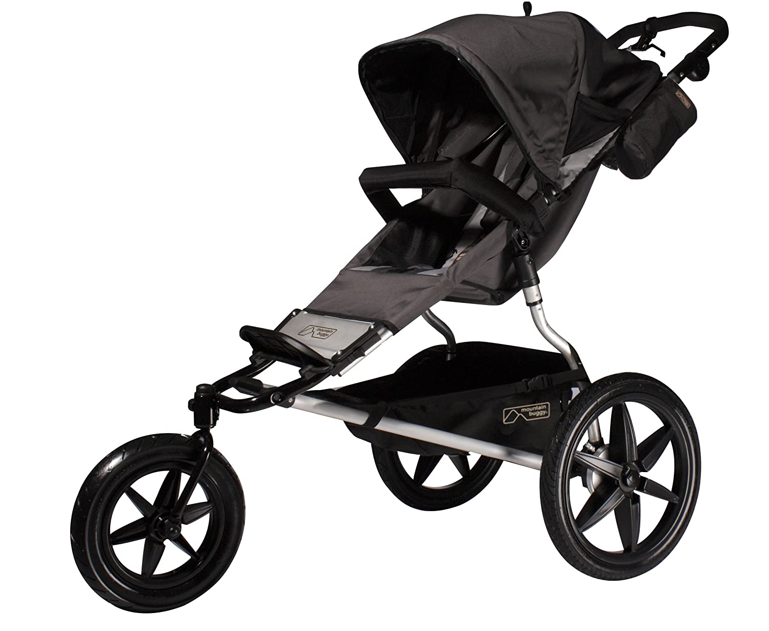 Mountain Buggy 2013 Terrain Stroller