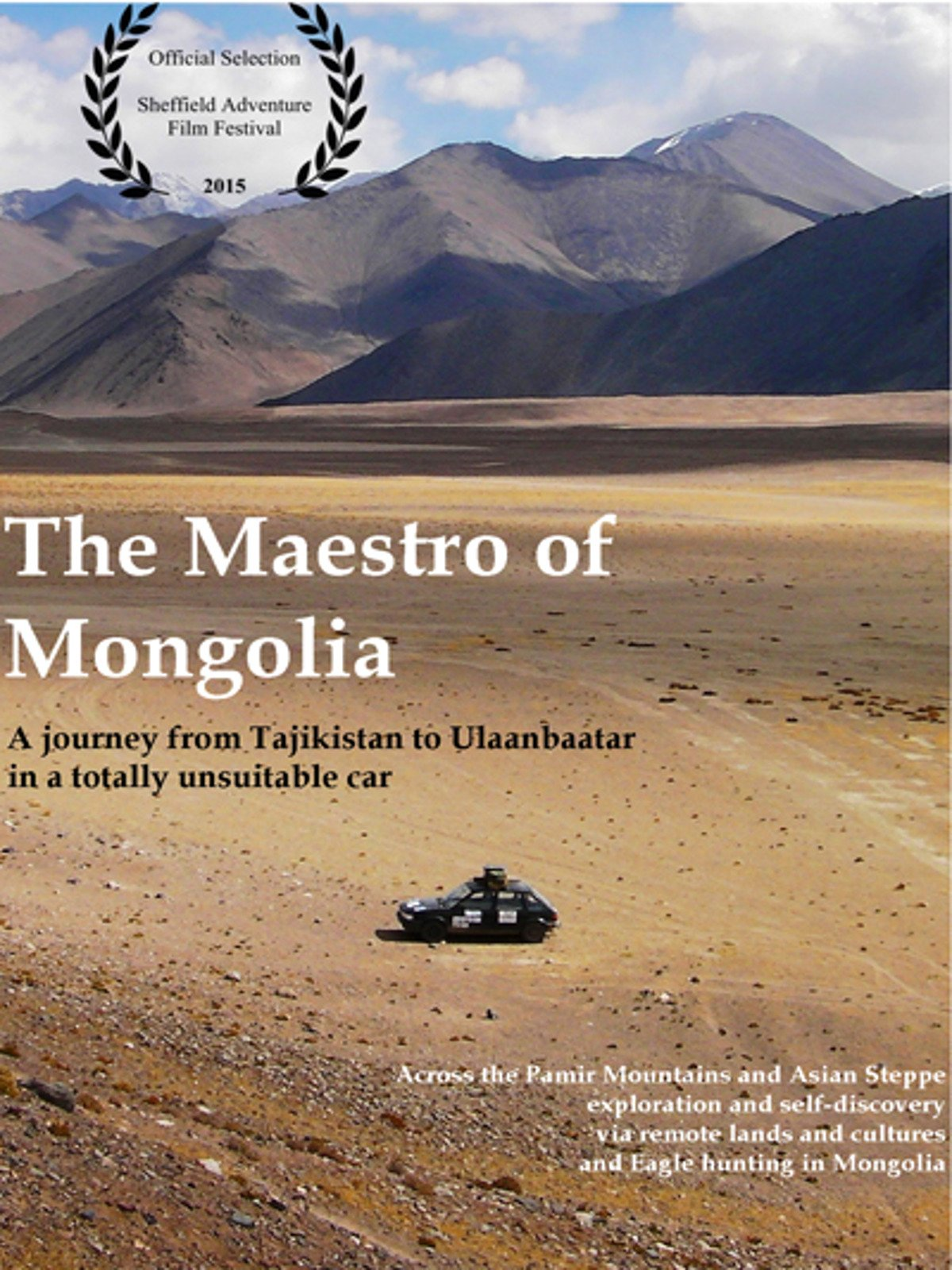The Maestro of Mongolia