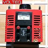 Volteq 2KVA Transformer Variac 2000VA 0-250V 220V AC