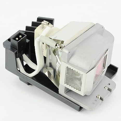 haiwo 610-337-1764/lmp118de haute qualité Ampoule de projecteur de remplacement compatible avec boîtier pour projecteur Sanyo PDG-DSU20/dsu20b/dsu20e/dsu20N/dsu21/dsu21e;/EIKI eip-s200.
