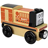 Fisher-Price Thomas & Friends Wood, Rusty