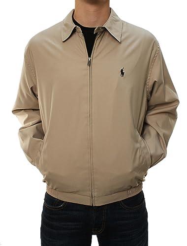 ralph lauren classic windbreaker jacket. Black Bedroom Furniture Sets. Home Design Ideas