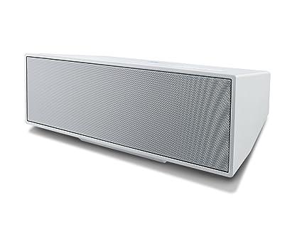 Pioneer XW-BTSA1-W Enceinte Bluetooth Blanc