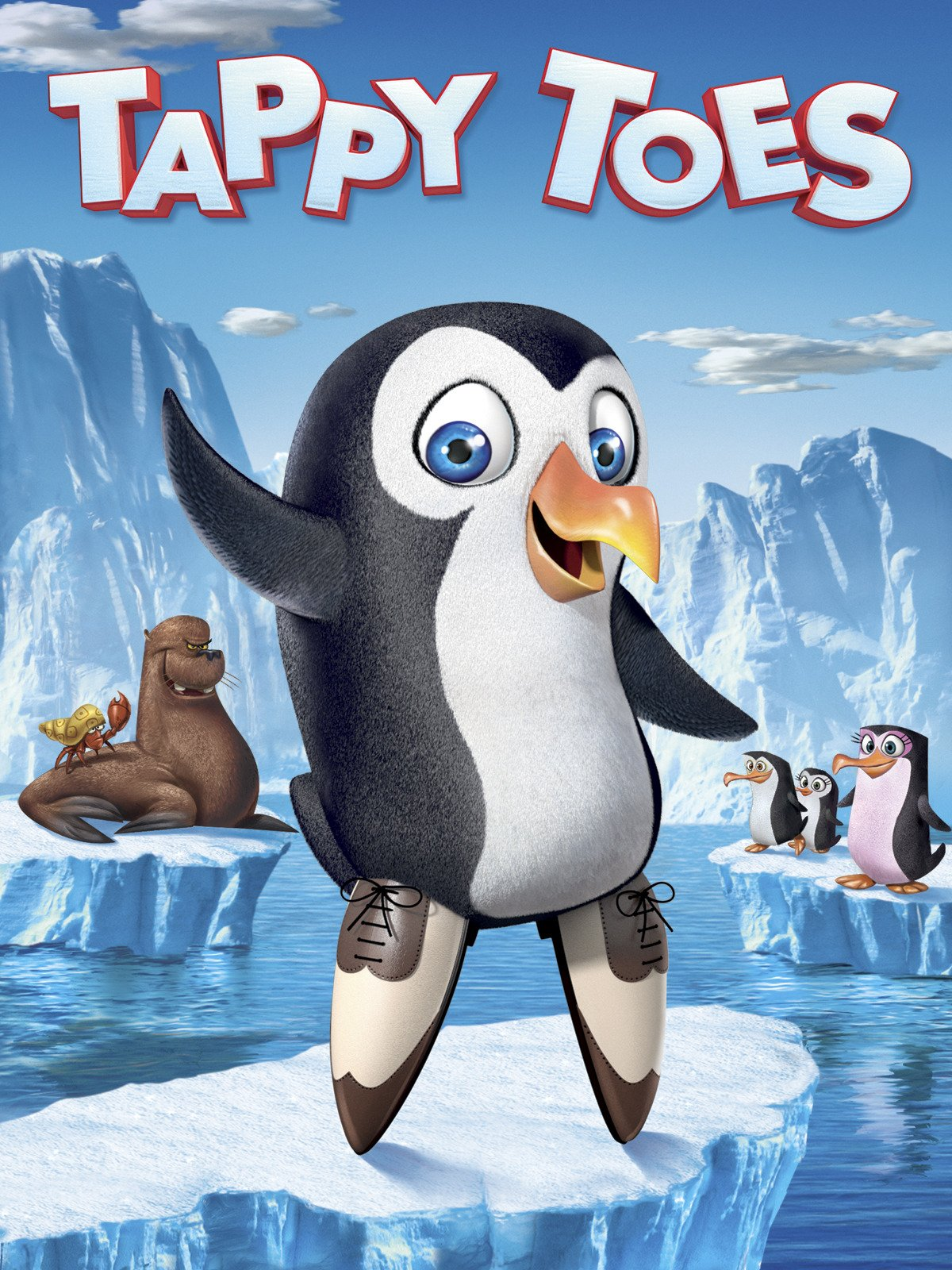 Tappy Toes on Amazon Prime Instant Video UK