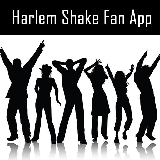 Harlem Shake Fan App