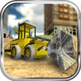 Bulldozer City Construction Park Simulator - Realistic Super 3D Driving Skill Test Vehicle Parking PRO HD Full version