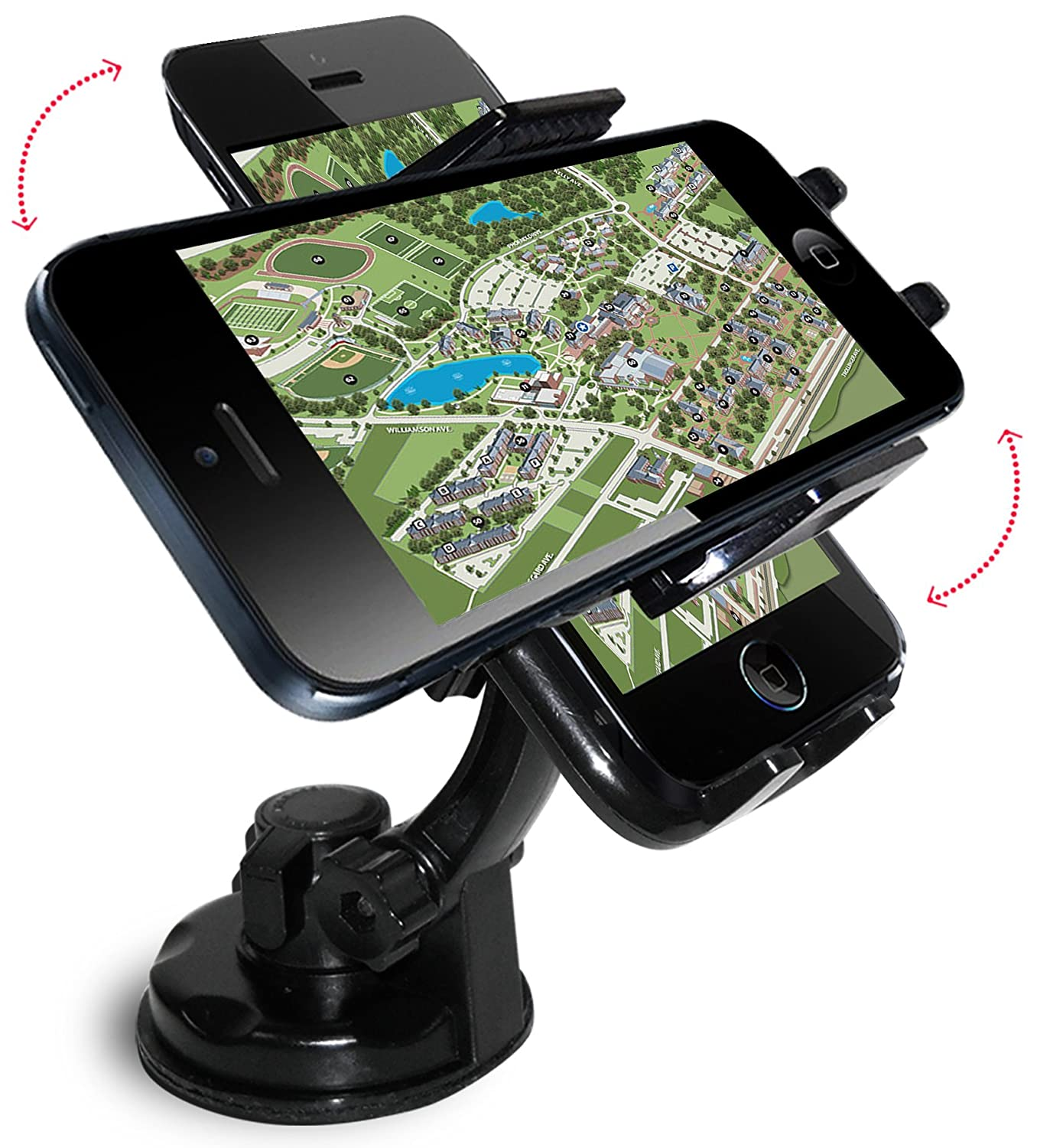 heavy duty cell phone holder