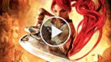 CGRundertow HEAVENLY SWORD for PlayStation 3 Video...