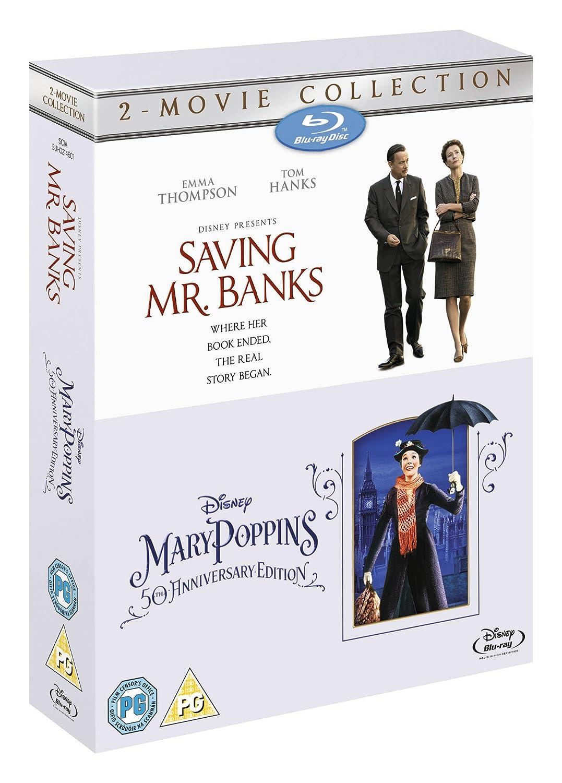 Saving Mr. Banks - Blu-ray Forum
