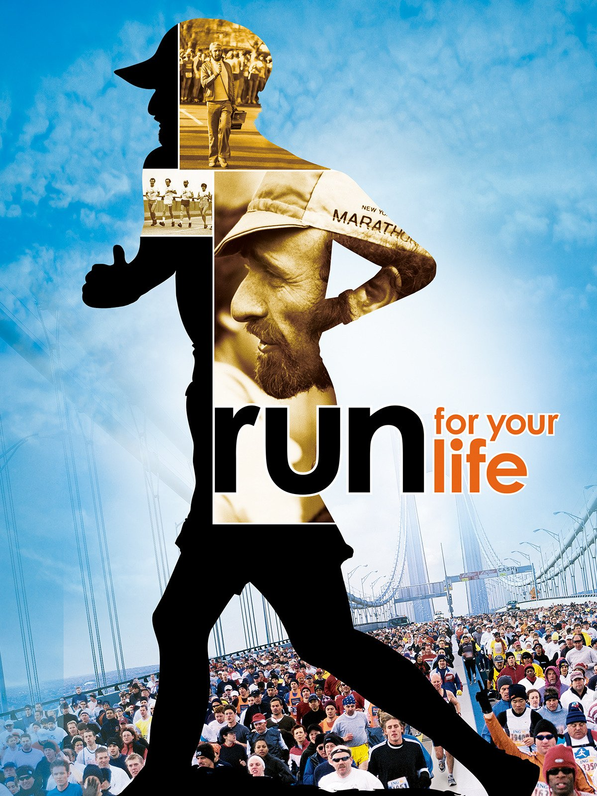 Run for Your Life on Amazon Prime Instant Video UK