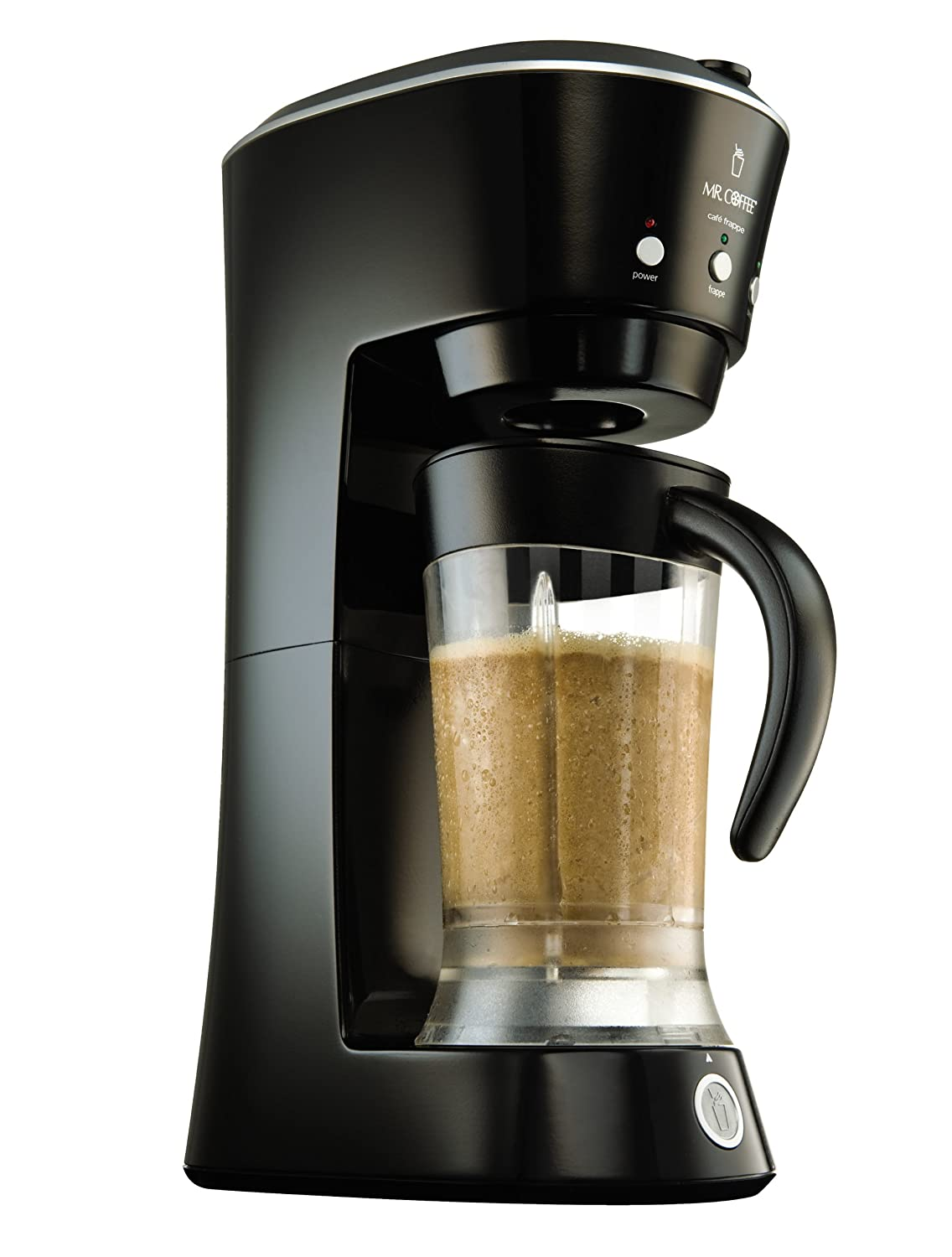 Mr. Coffee BVMC-FM1 20-Ounce Frappe Maker Review