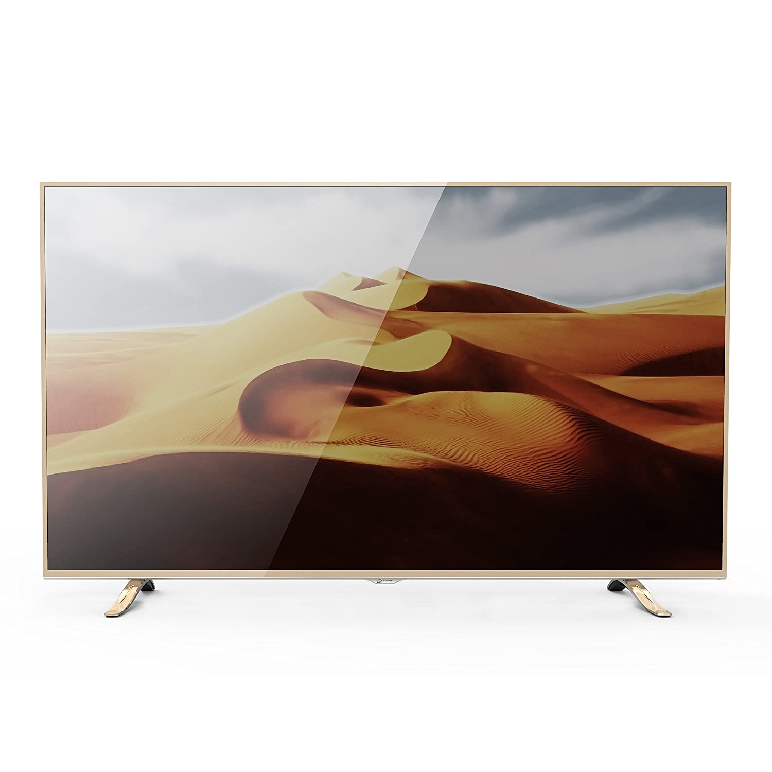 Micromax 50K2330UHD 124 cm (49 inches) Ultra HD LED Smart TV