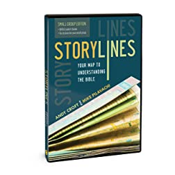 Storylines Small Group Edition with Leaders Guide