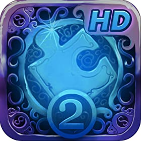 Jigsaw Mansion 2 HD (Kindle Tablet Edition)