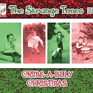 Strange Tones, Christmas albums