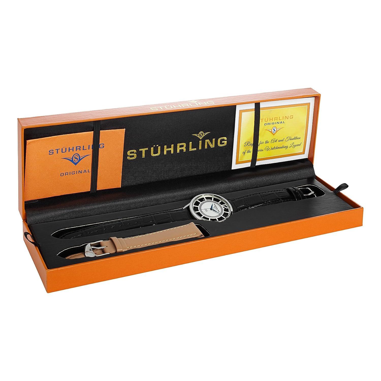 Đồng hồ Stuhrling 160L. 33B51 APOCALYPSE Classic