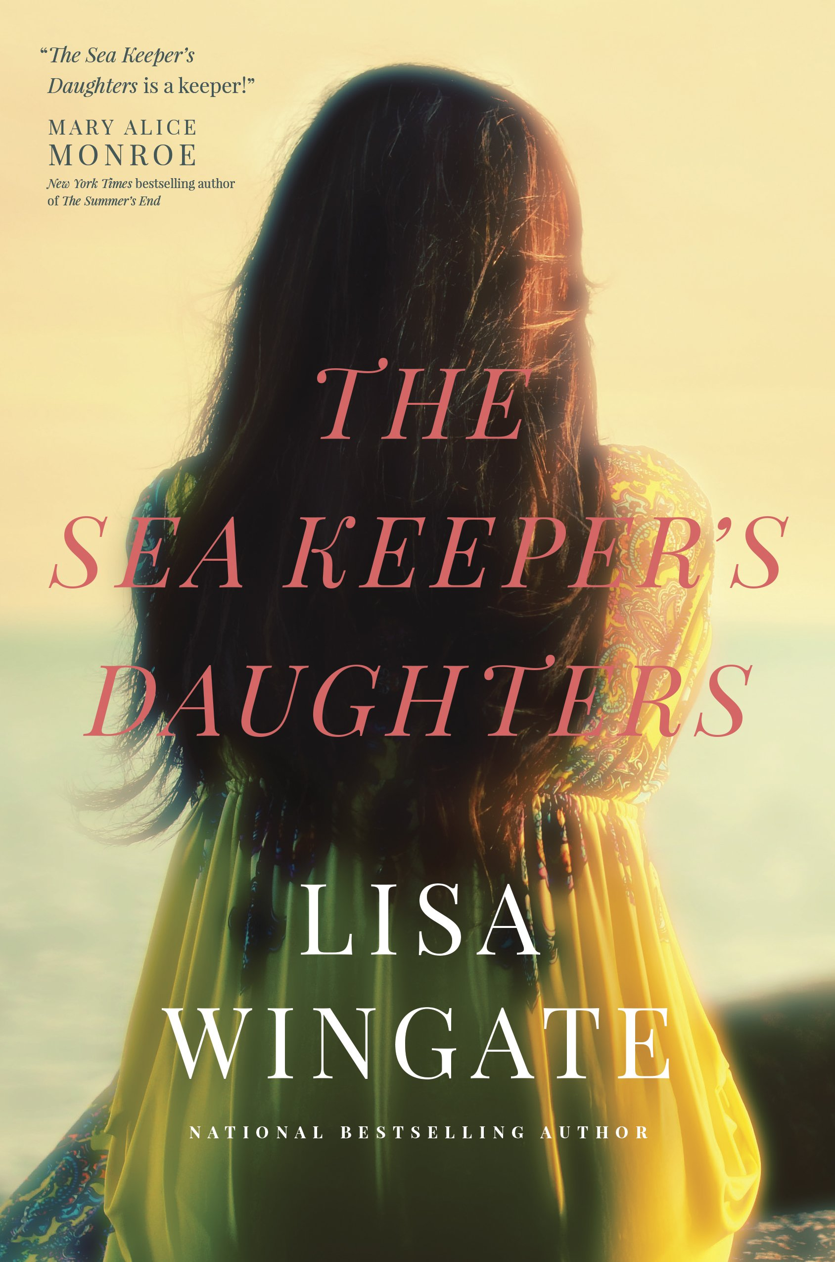 The Sea Keeper's Daughters, book review