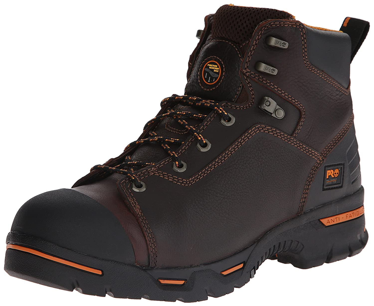 Best Affordable Work Boots