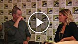 Comic Con 2012 - Interview with Bryan Cranston on...
