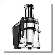Kuvings NJ-9700U Centrifugal Juice Extractor Chrome