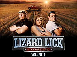 Lizard Lick Towing Season 4
