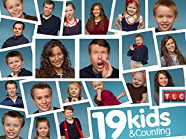 19 Kids and Counting Season 12