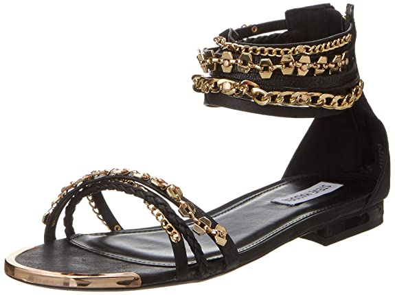 Steve Madden Sandals Lawful