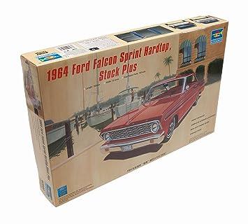 Ford Falcon sprint hardtop 1964