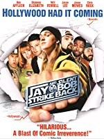 Jay and Silent Bob Strike Back [HD]