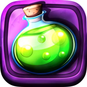 Witchy World - the magical puzzle game by Sublinet