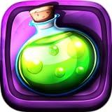 Witchy World - das m�rchenhaft Puzzle Spiel