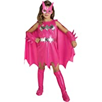 Rubie's Pink Batgirl Child's Costume
