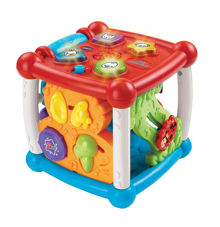 VTech 80-150504 – Baby Spielwürfel günstig