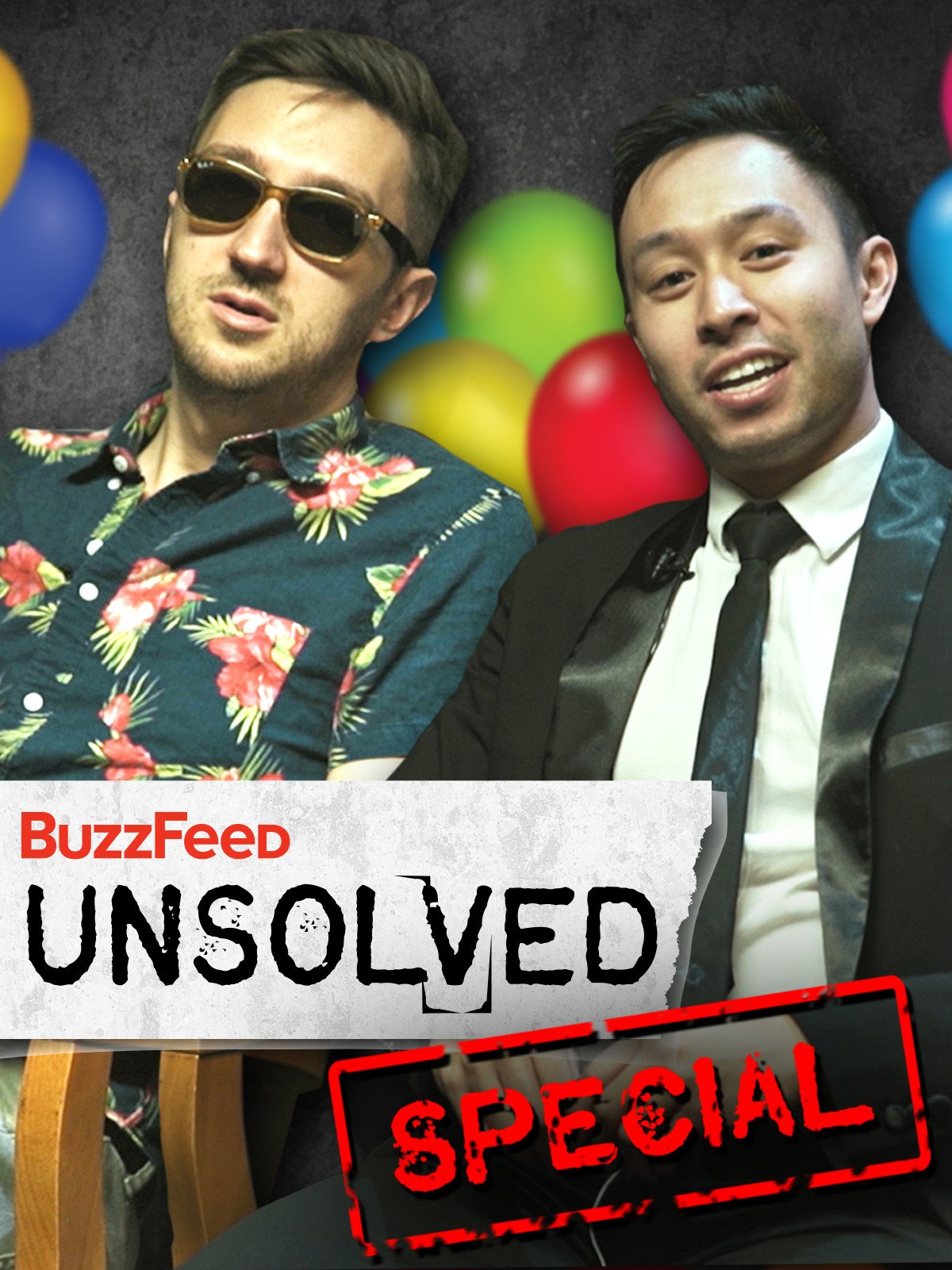 BuzzFeed Unsolved Almost 70th Episode Retrospective