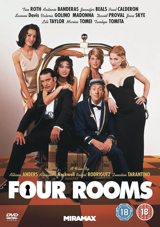 Four Rooms Cast - More information - Djekova