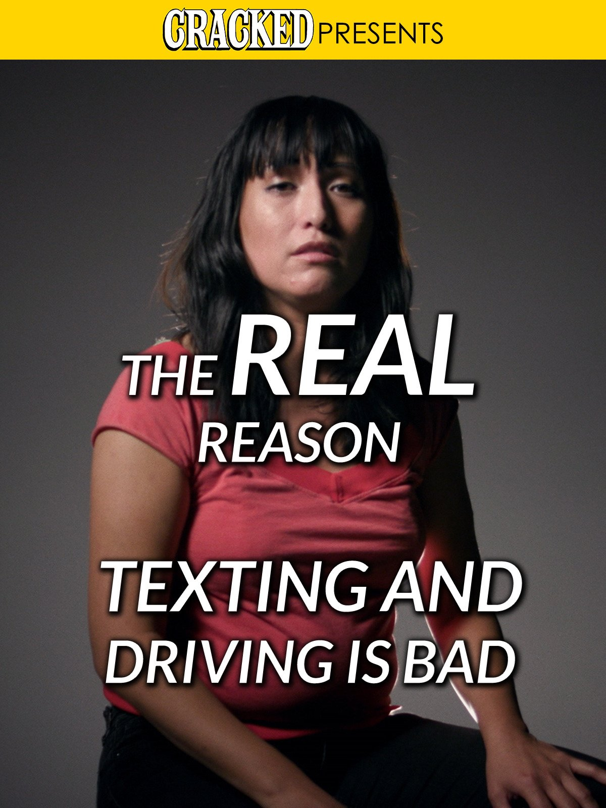 The Real Reason Texting And Driving Is Bad