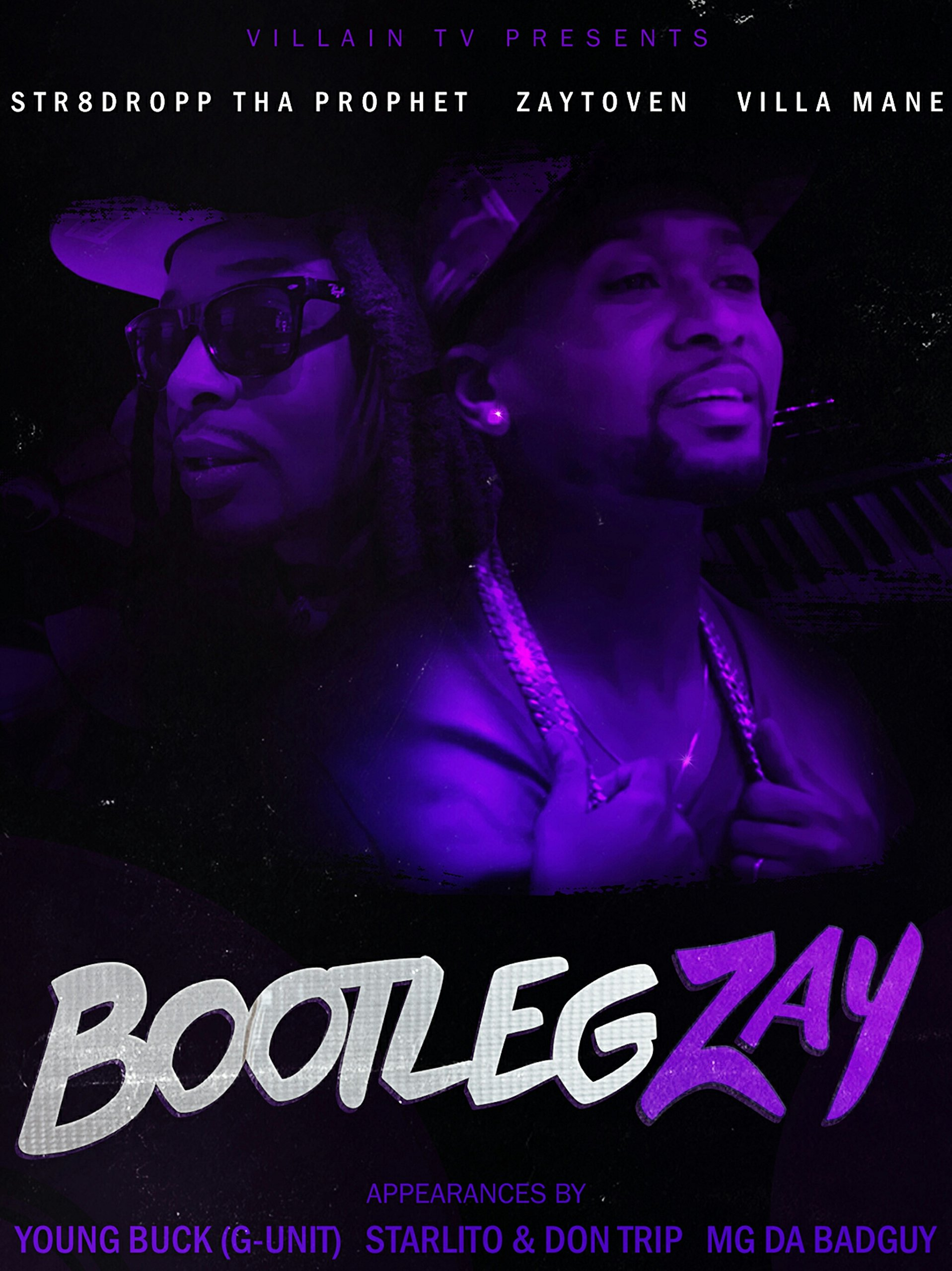 Bootleg Zay