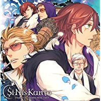 Si-Nis-Kanto ドラマCD Another Story Vol.3出演声優情報
